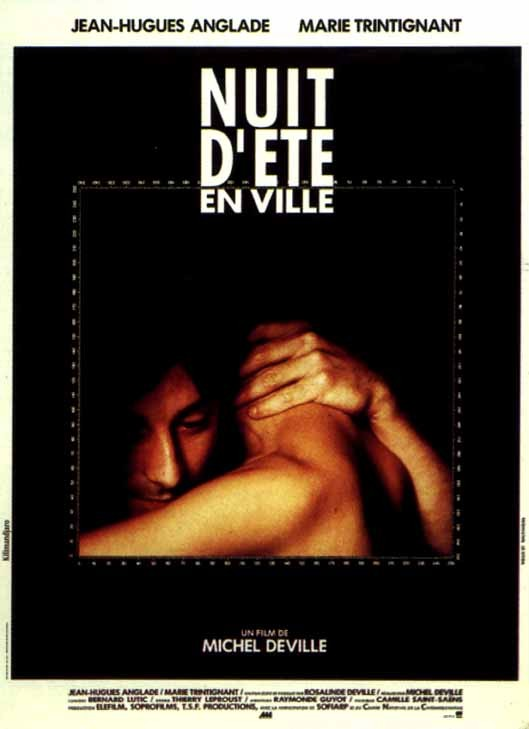 Nuit d'ete en ville movie