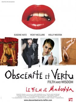 Obscenite et vertu
