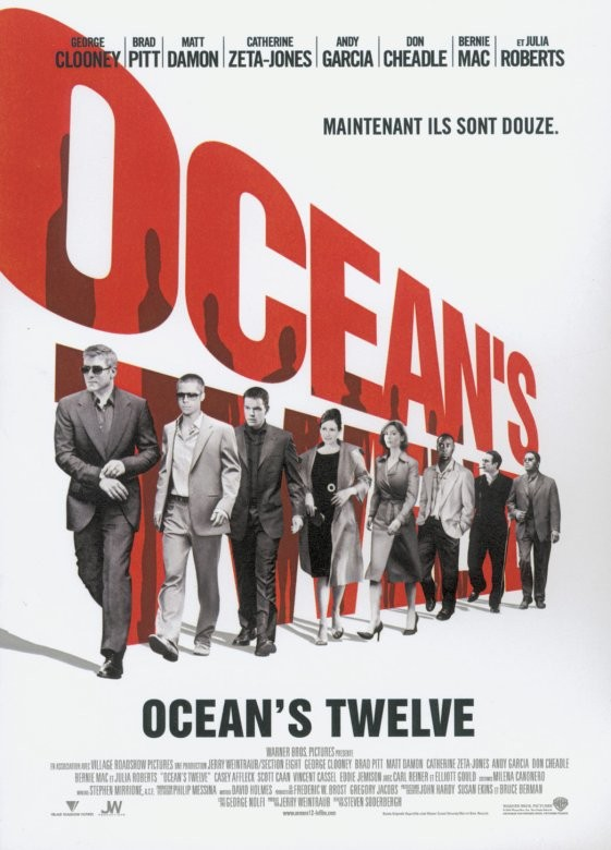 Ocean's Twelve | BRRiP | TRUEFRENCH | AC3  | DF