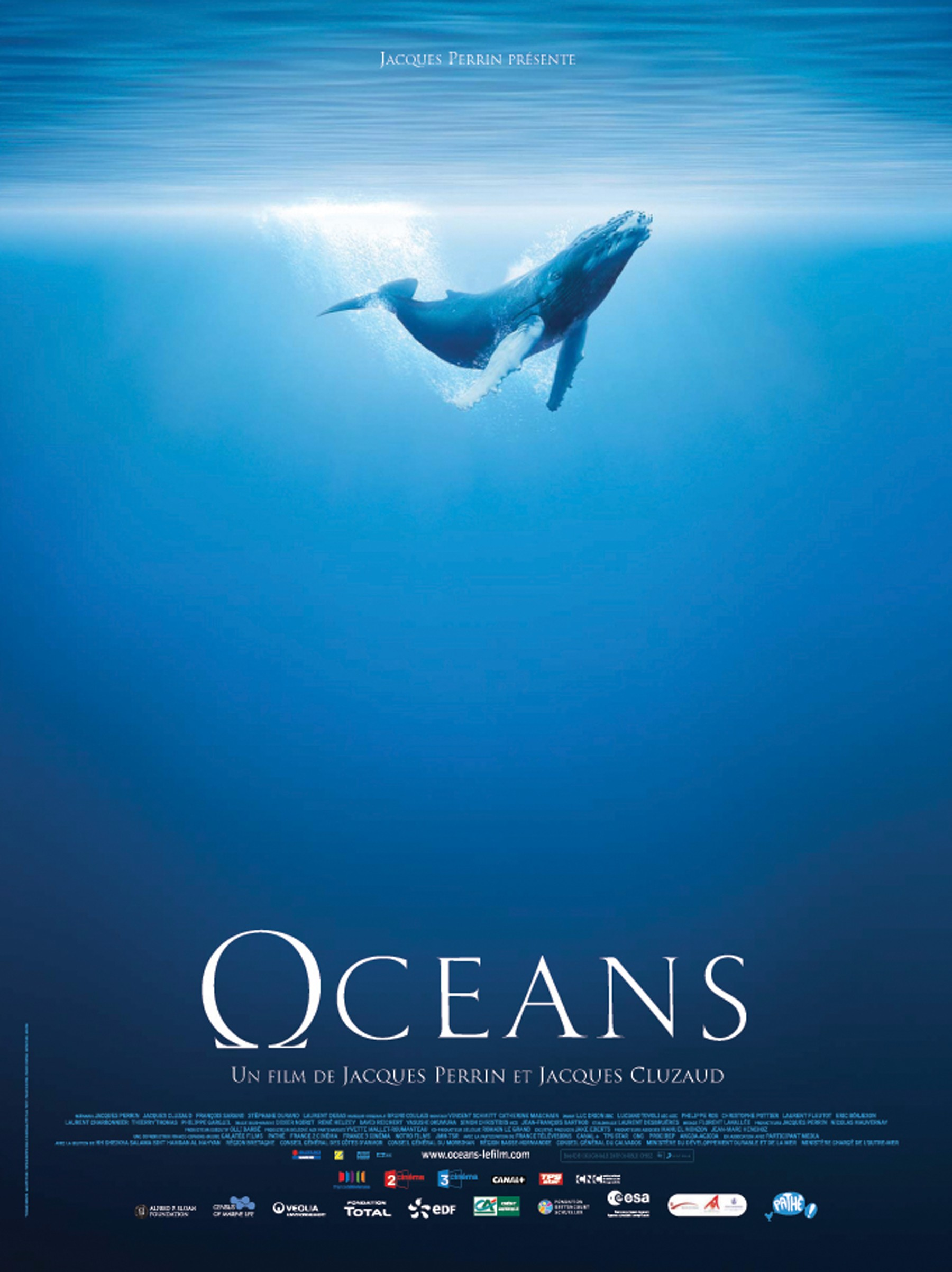 Océans | Multi | French | BRRiP