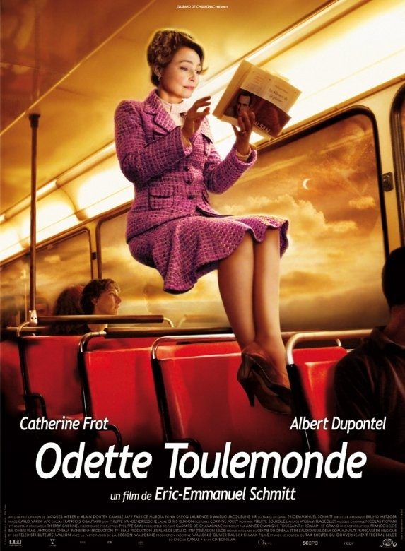 Odette Toulemonde [DVDRIP][FRENCH][MULTI]
