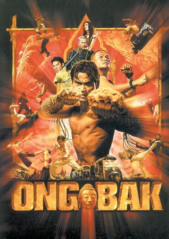Ong-Bak [DVDRiP l FRENCH][MULTI]