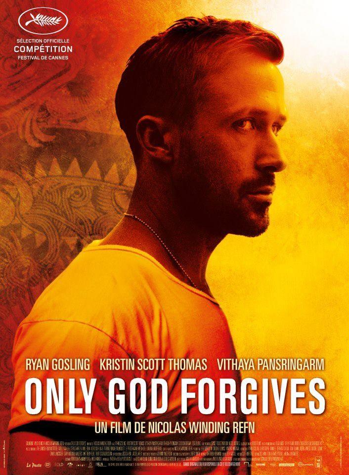 [MULTI] Only God Forgives [WEBRiP] [VOSTFR] AC3
