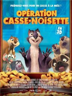 Opération Casse Noisette