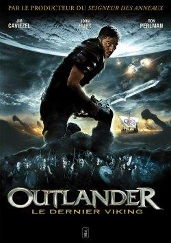 Outlander, le dernier Viking