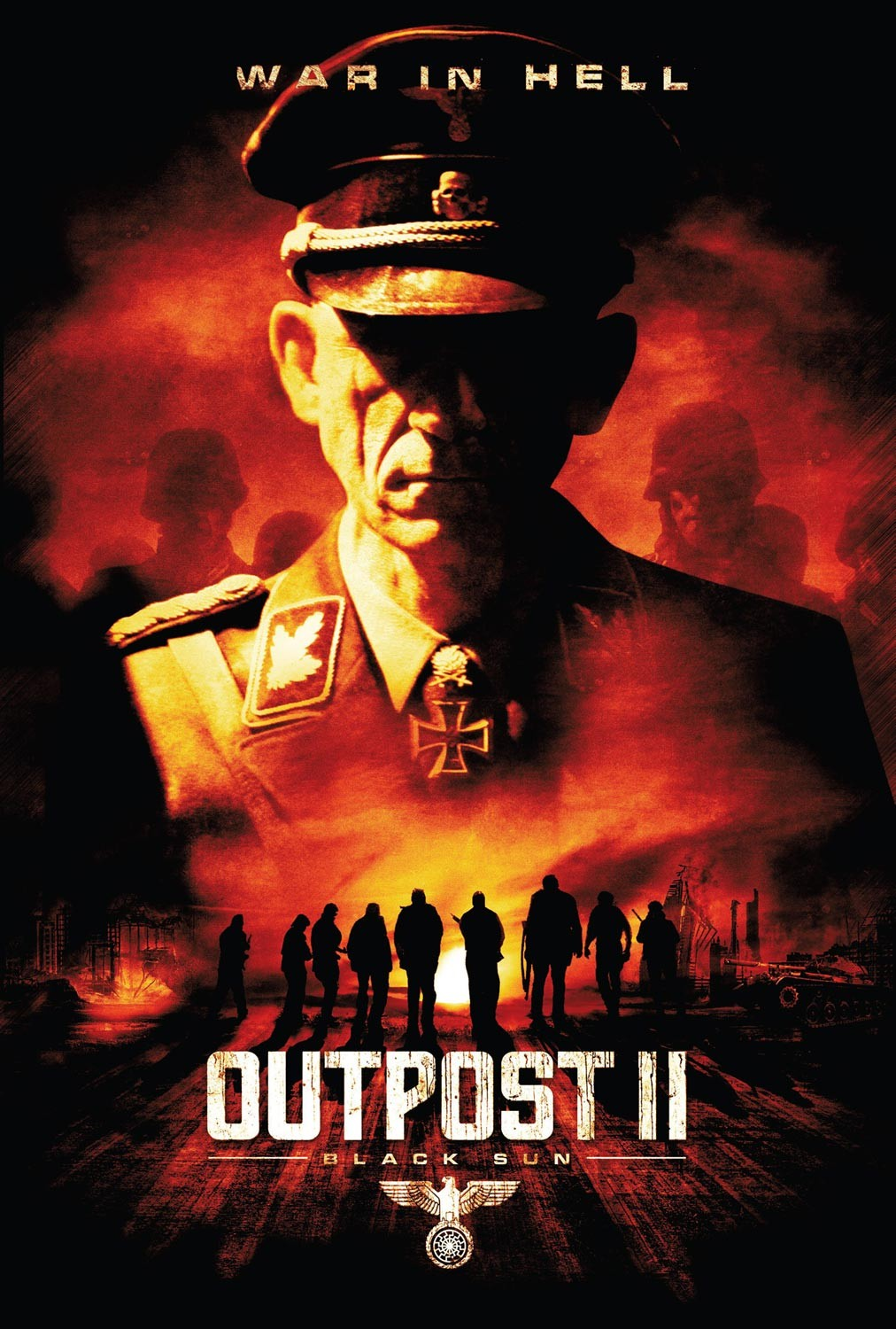 Outpost 2  [BRRIP-AC3] [FRENCH] [MULTI]