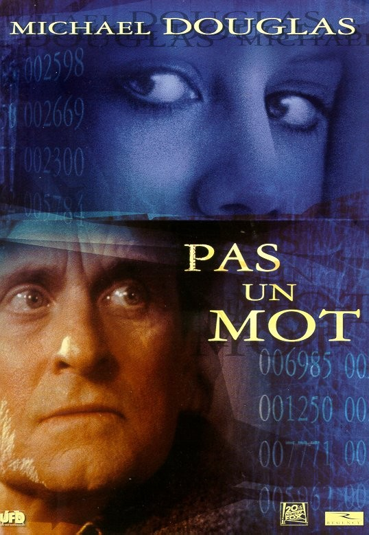 Pas un mot [DVDRiP l FRENCH][DF]