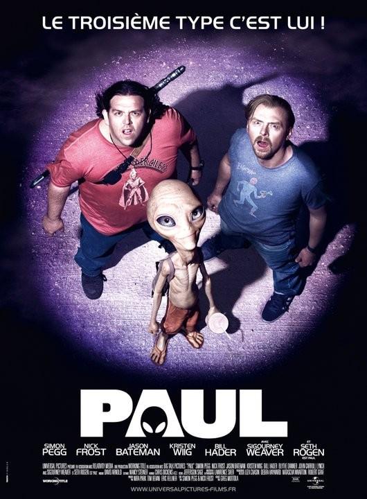 Paul [FRENCH-DVDRIP]