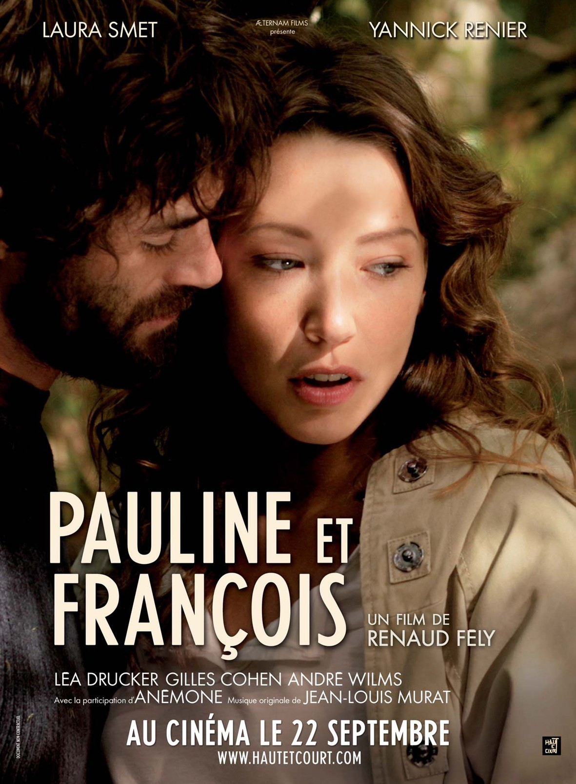 Pauline et François  [DVDRIP] [FRENCH] [MULTI]