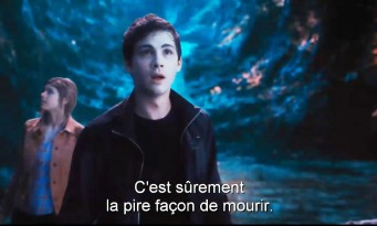 Percy Jackson 2 : Bande Annonce # 3 VOST