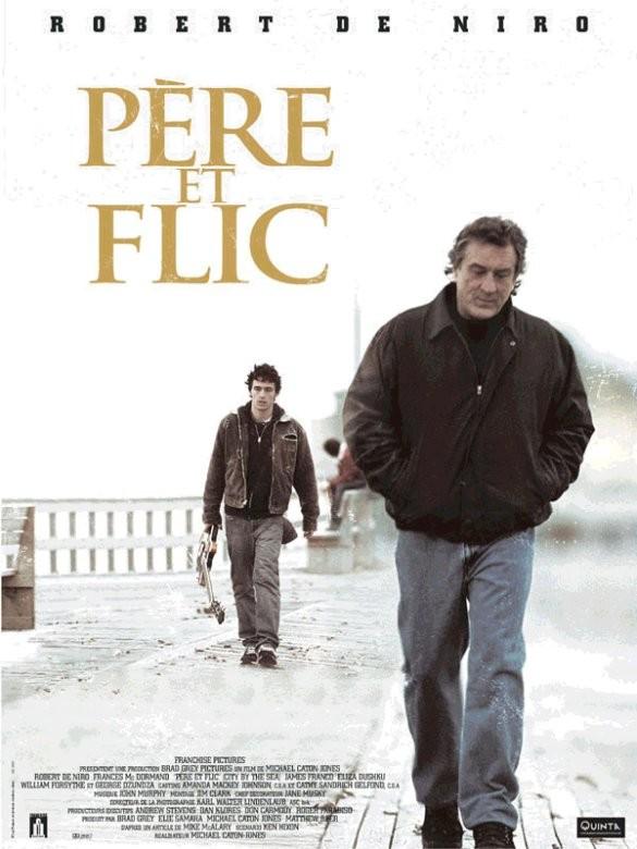 Père et Flic [DVDRiP l FRENCH][DF]