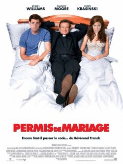 Permis de mariage