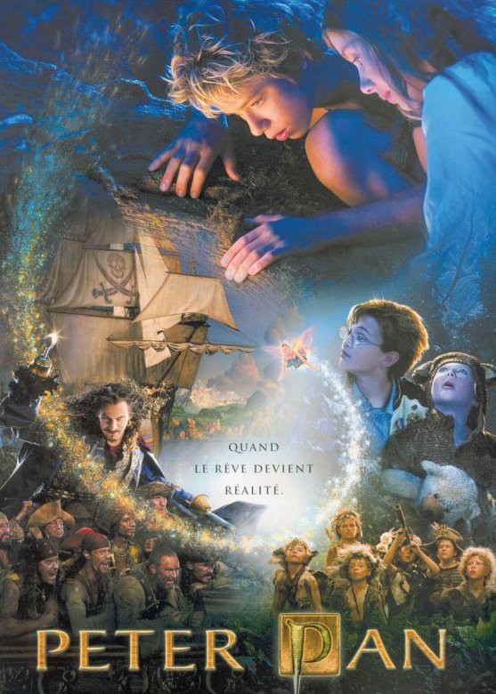 Peter Pan [DVDRiP] [TRUEFRENCH] [MULTI]