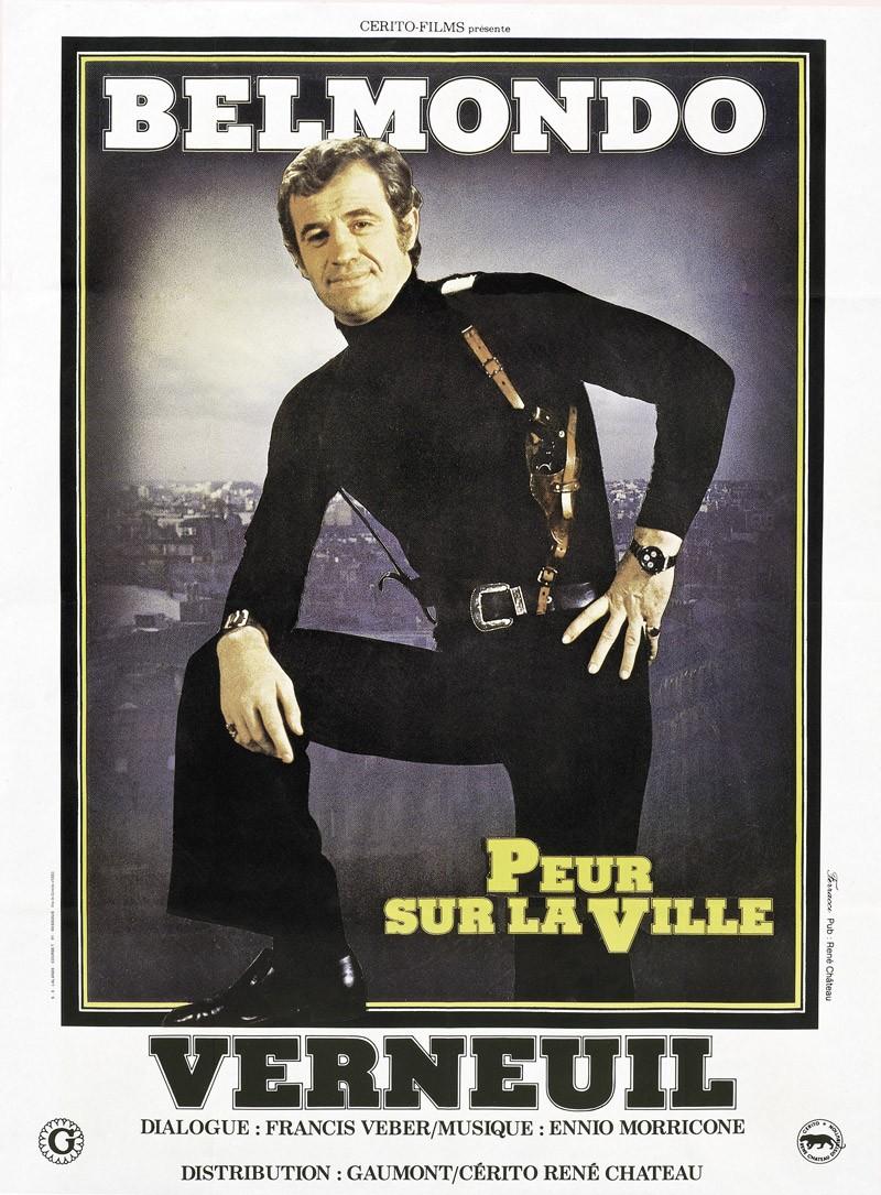 Peur sur la Ville 1974 [TRUEFRENCH] DVDRip AC3 [MULTI]