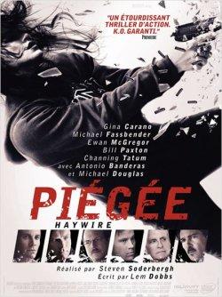 Piégée [FRENCH / MULTI] [Blu-Ray 720p / 1080p]