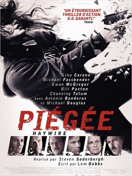 [MULTI] Piégée [BDRiP - TRUEFRENCH] [MP4]