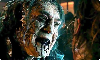 PIRATES OF THE CARIBBEAN 5 - TRAILER