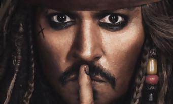 Un Pirates des Caraïbes 6 pour 2021 mais sans Johnny Depp ?