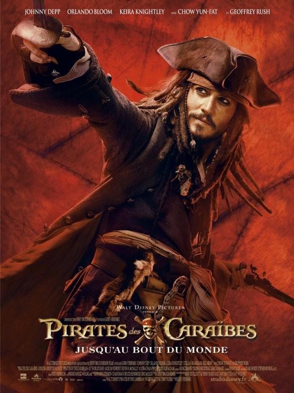 [MULTI] Pirates des Caraibes, jusqu'au bout du monde [DVDRiP]