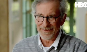 Spielberg : documentaire HBO avec Scorsese, Lucas,  Harrison Ford, DiCaprio...