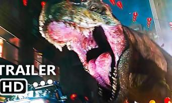 READY PLAYER ONE : du Jurassic Park dans la bande annonce finale !