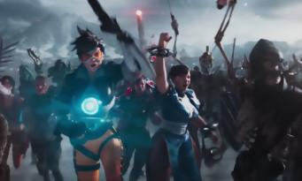 Ready Player One - nouveau trailer pour le blockbuster SF de Steven Spielberg
