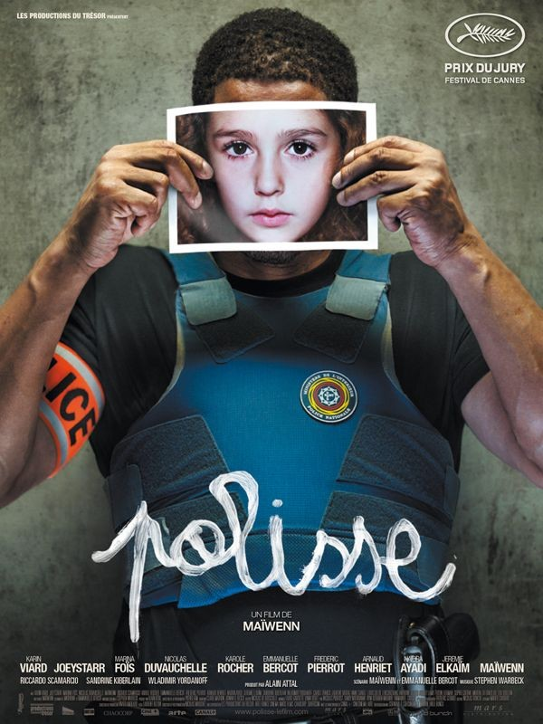 Polisse 2011 FRENCH BDRip (exclue) [MULTI]