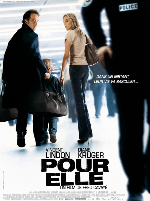 Pour elle [DVDRiP] [TRUEFRENCH] [MULTI]