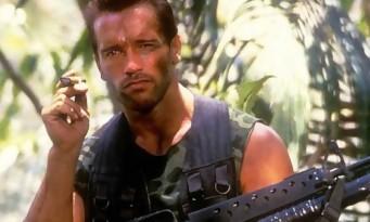 The Predator : les répliques les plus badass du film original avec Arnold Schwarzenegger