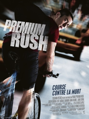 Premium Rush (2012) [FRENCH] [TS]
