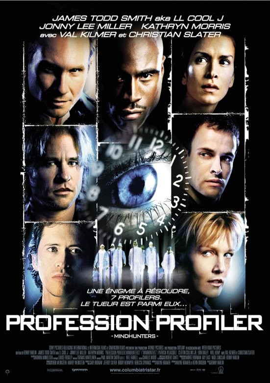 Profession Profiler [DVDRiP l FRENCH][DF]