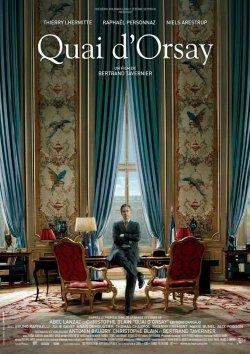 [MULTI] Quai d'Orsay [DVDRiP]