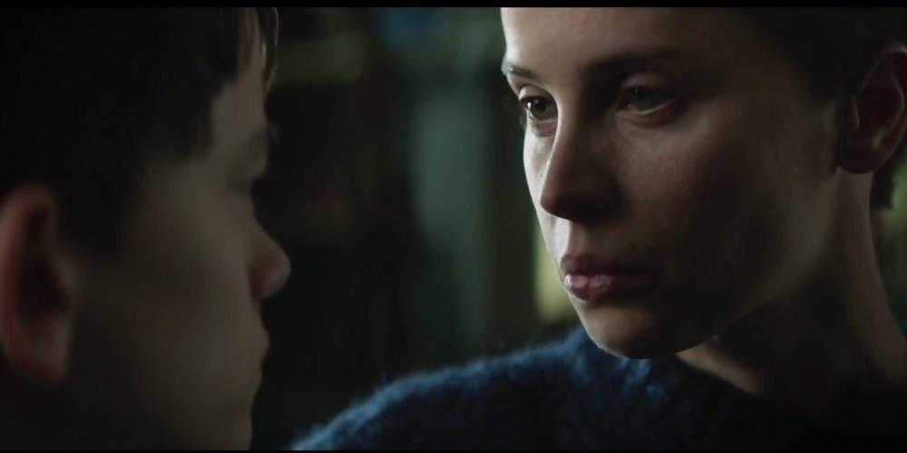 Les rencontres d'apres minuit (2017) trailer
