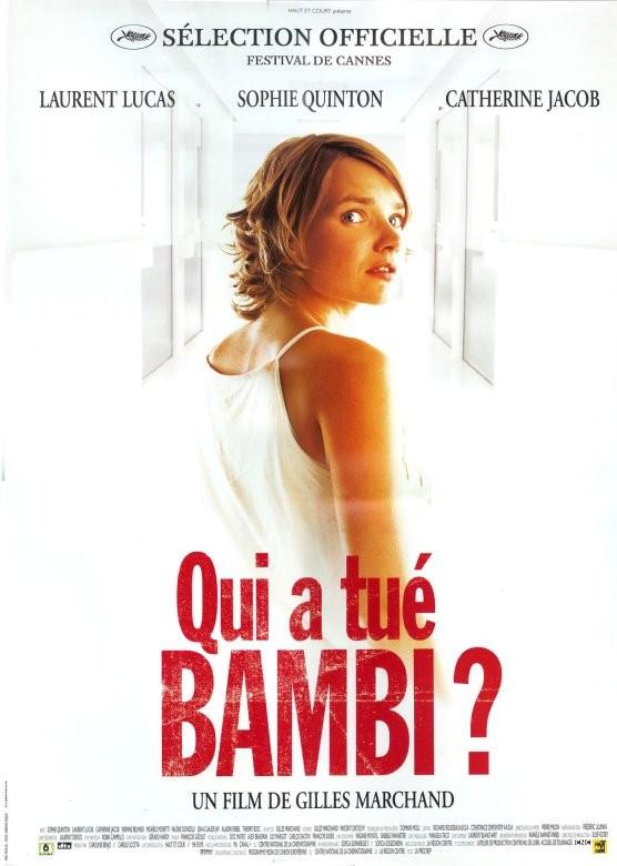 [DF] Qui a tué Bambi ? [DVDRiP]