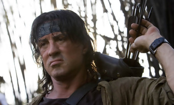 Sylvester Stallone, 72 ans, massacrera le cartel mexicain dans RAMBO 5