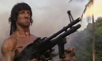 Rambo 5 annulé ? Sylvester Stallone sème le doute