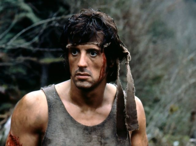 Les premières photos ^3 — Rambo V