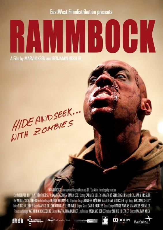 Rammbock [PAL|Multi-FR|DVD-R] [Multi]