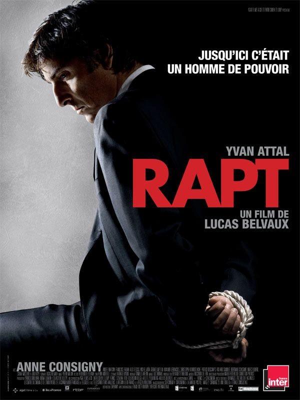 Rapt  [2CD] [DVDRiP] [FRENCH] [MULTI]