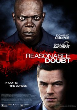 Reasonable doubt en Truefrench