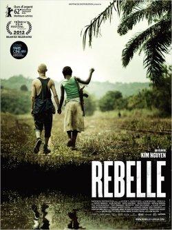 Rebelle (2012) [FRENCH] [DVDRiP 1CD]