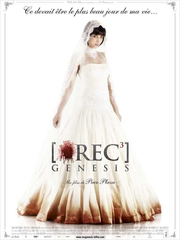 [REC] 3 : Genesis [1CD] [BRRiP] [VOSTFR] [MULTI]