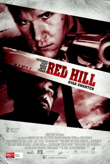 [DF] Red Hill [DVDRiP]