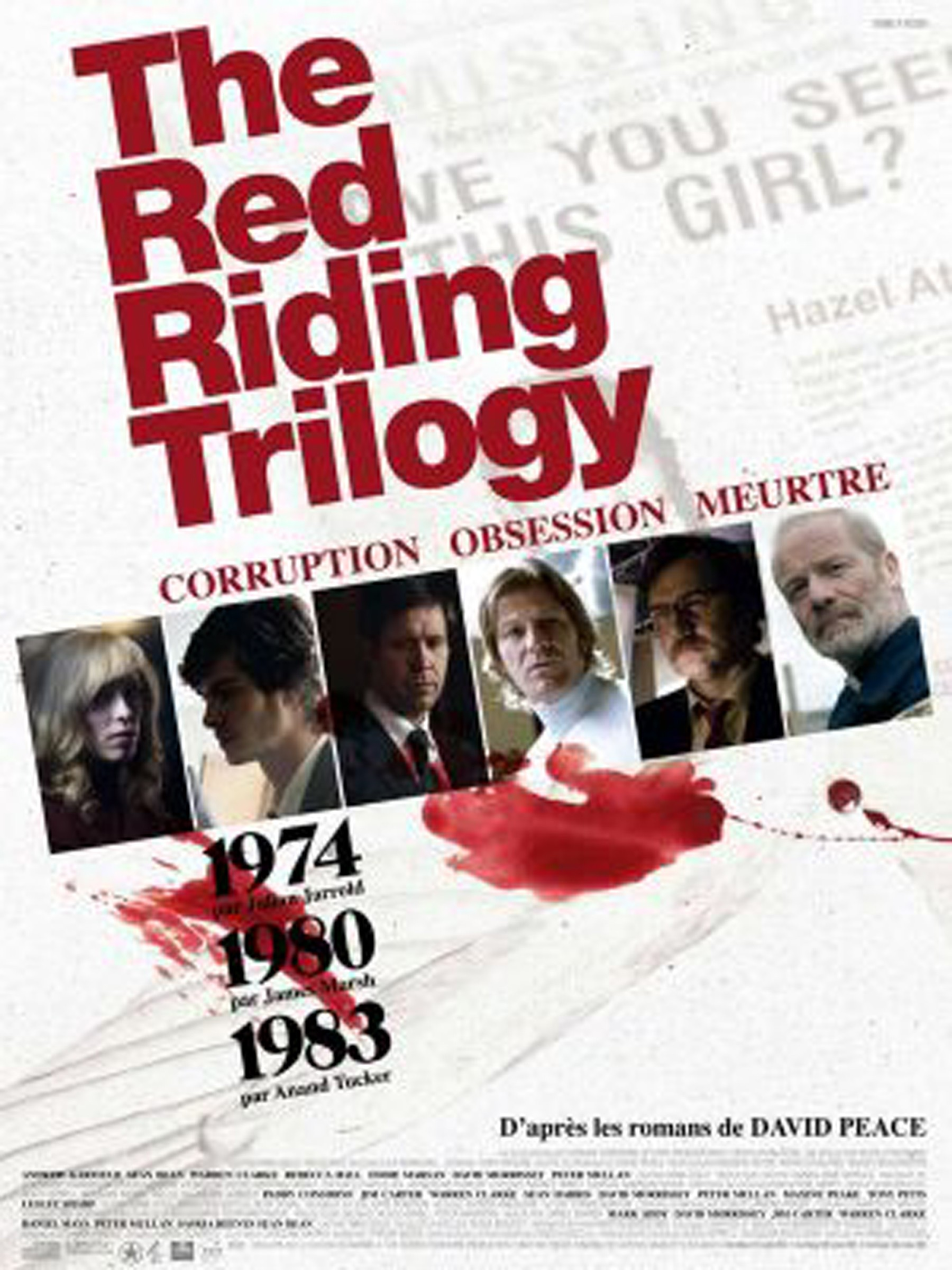 Red Riding 1980 [DVDRiP] [FRENCH] [MULTI]