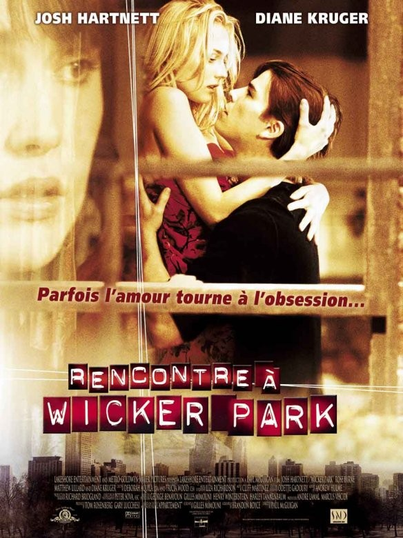 Rencontre a wicker park dvdrip french