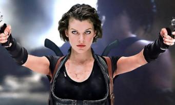 Resident Evil Chapitre Final : monstres et action pour la bande-annonce finale