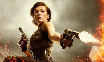 Resident Evil : déjà un reboot de la saga !