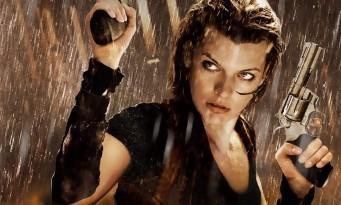 RESIDENT EVIL : Milla Jovovich clashe déjà le futur reboot de James Wan