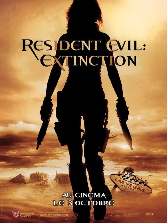Resident Evil: Extinction [FRENCH|BRRiP|AC3]