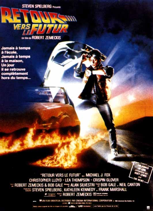Retour vers le Futur  TRIOLOGIE[BDRiP l FRENCH][MULTI]